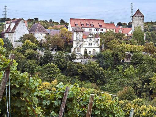 Schloß Liebenstein